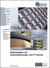 PDF Elektramation Siemens Solution Flyer